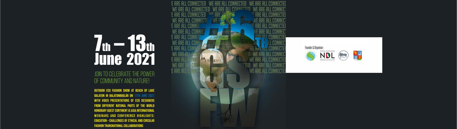 6. Globális Fenntarthatósági Divathét