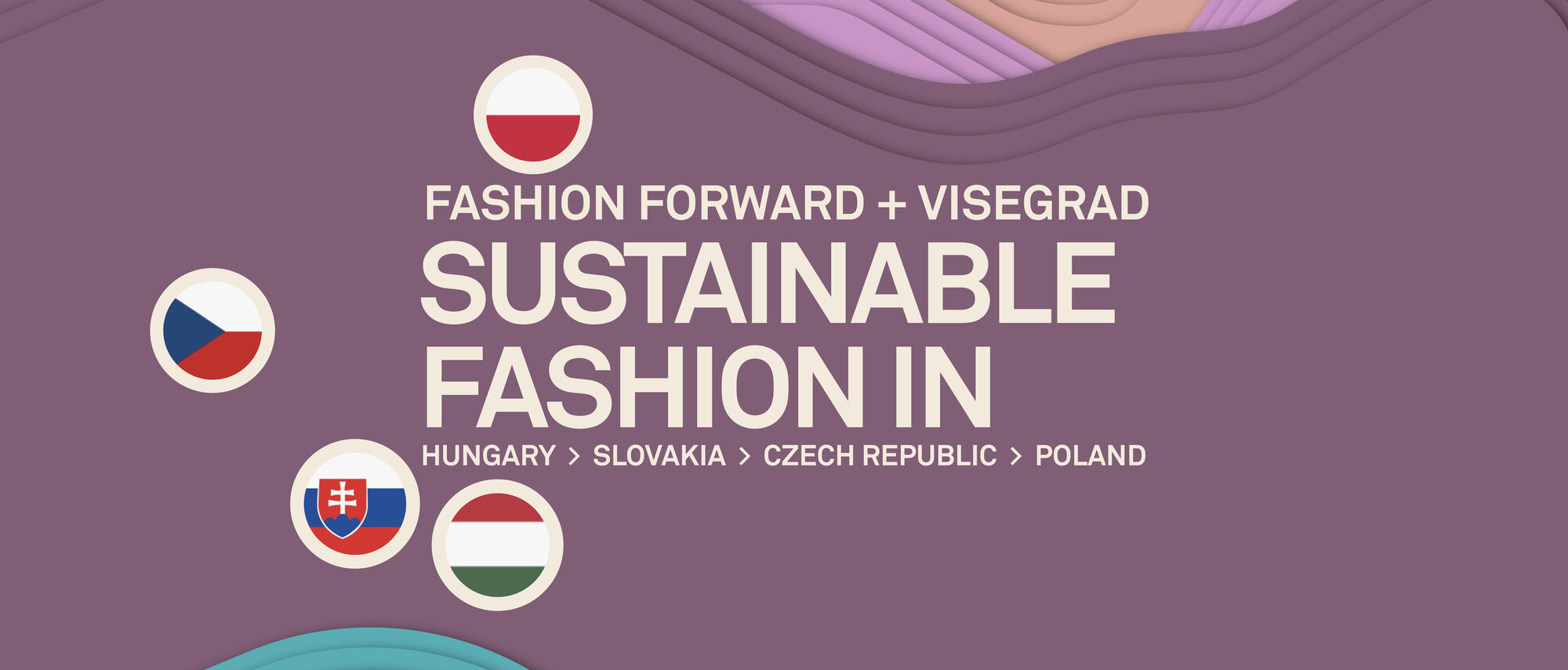 Fashion Forward Visegrad